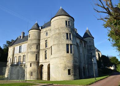 doroth e lancelot soir e repas par traiteur contact d funt au renomm chateau de. Black Bedroom Furniture Sets. Home Design Ideas